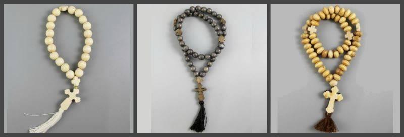 Четки - prayer beads - xcv.wiki