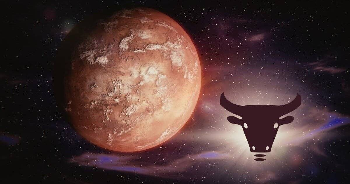 Знак зодиака телец планета покровитель камень цвет стихия