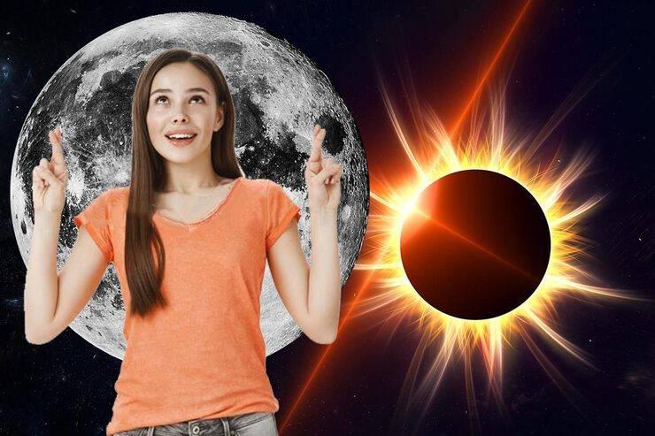 Лунное затмение 26 мая 2021: астрологические особенности, влияния и советы