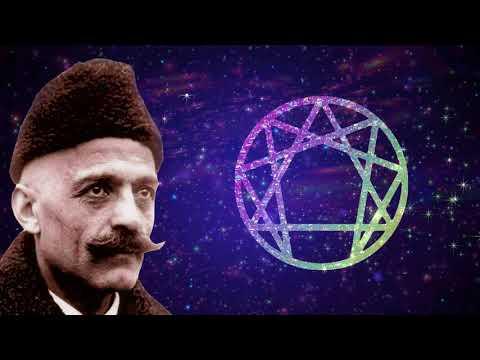 Глава 6. георгий гурджиев. уроки из будущего