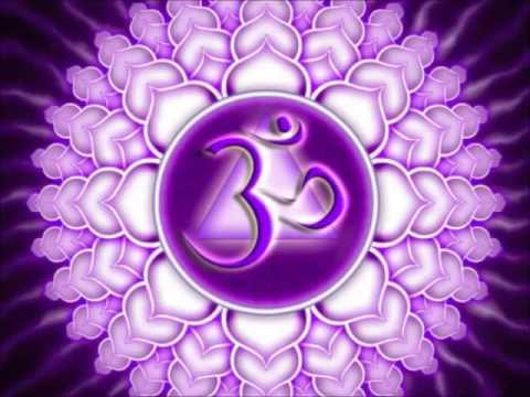 Седьмая чакра сахасрара - за что отвечает, где находится, как открыть