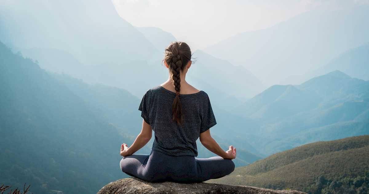 Стадии углубления медитации