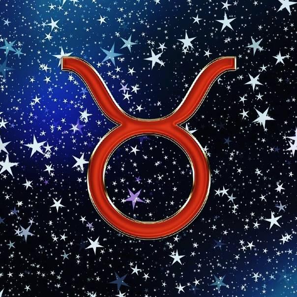 Планета знака зодиака телец