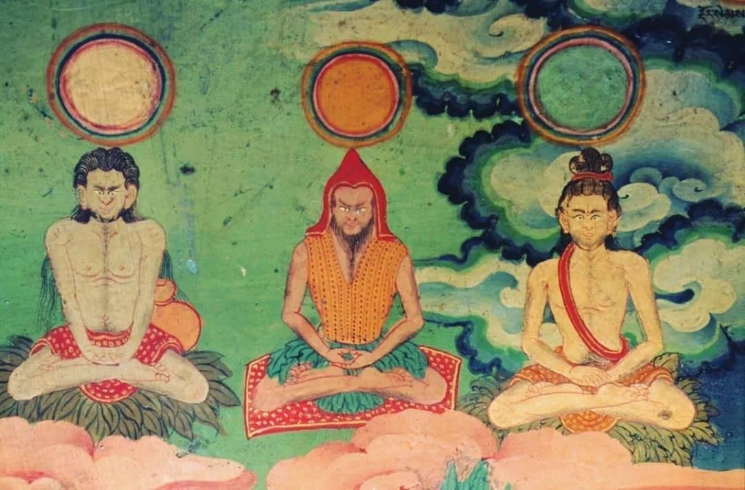 Тибетский сбор — эликсир молодости из 4 трав