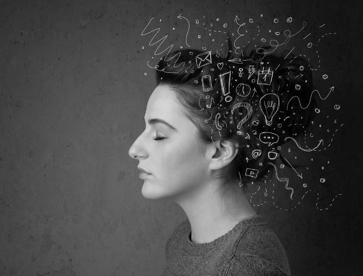 Как очистить мысли: положительный настрой, способы удаления негатива, медитация и чтение мантр - psychbook.ru