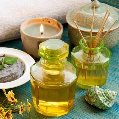 Магические свойства эфирных масел— волшебное влияние ароматов