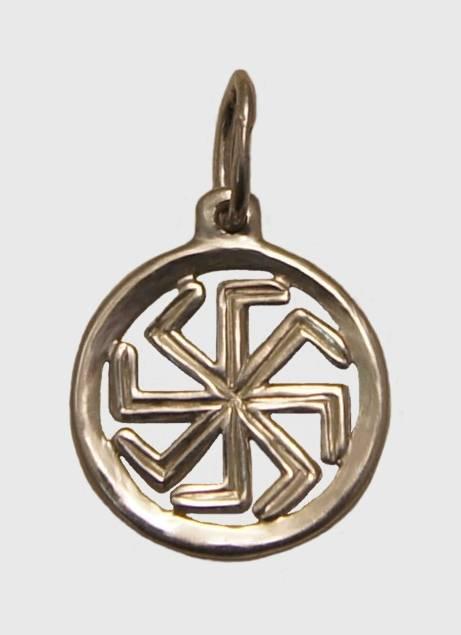 Оберег звезда лады (богородицы) - значение для женщин