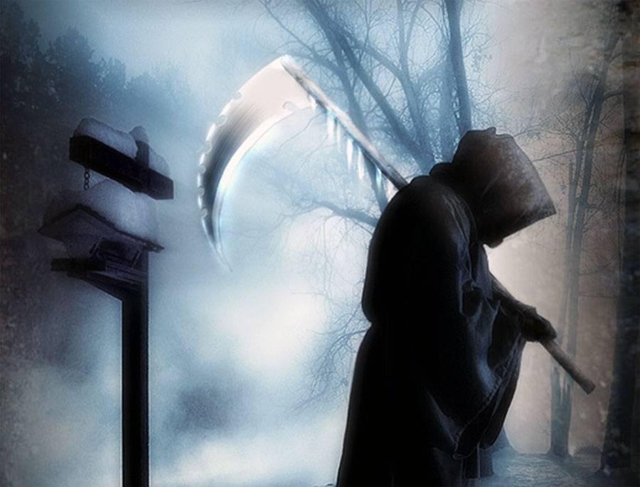 К чему снится умерший человек по соннику? видеть во сне умершего человека  - толкование снов.