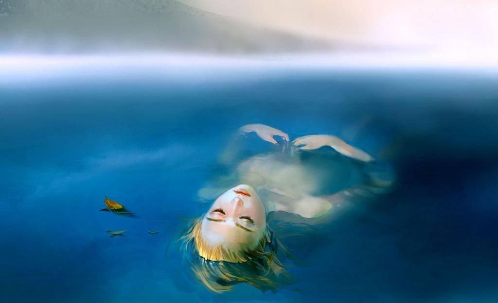 Во сне утонула машина: значение и свойства сна, самое полное толкование сновидений