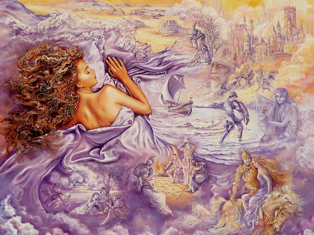 К чему снится ведьма, толкование сна по соннику
