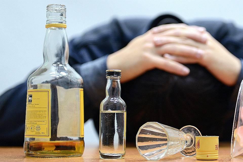 Как определить и снять порчу на алкоголь в домашних условиях