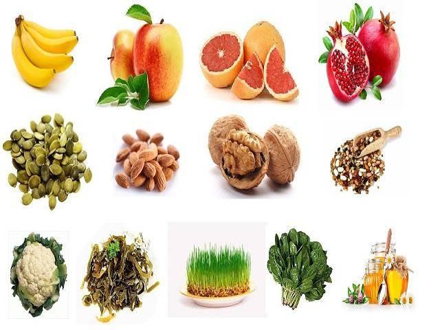 Продукты которые бодрят организм. продукты, которые бодрят по утрам: