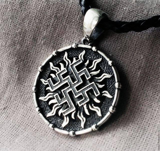 Оберег громовик — значение и сила славянского символа
