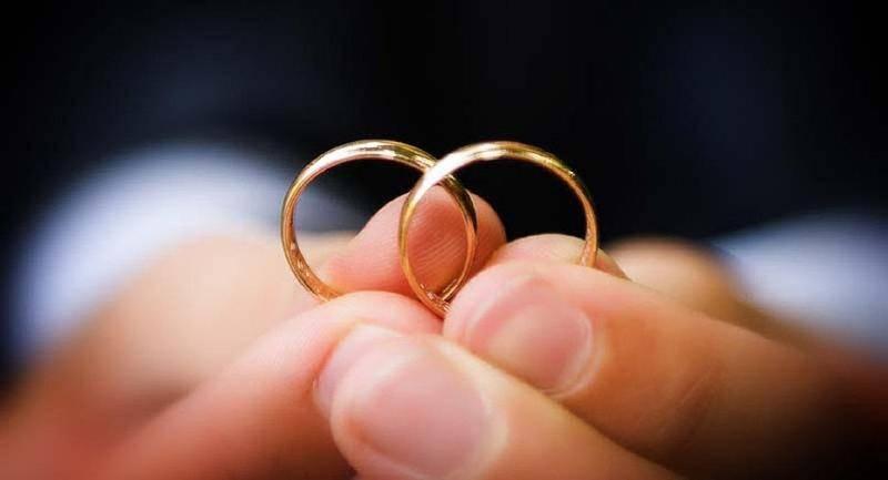На какой руке носят обручальное кольцо женщины и мужчины: мусульмане, католики, православные