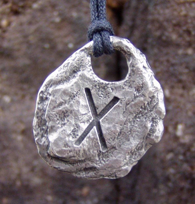 Раскрываем тайны древнего рунного алфавита