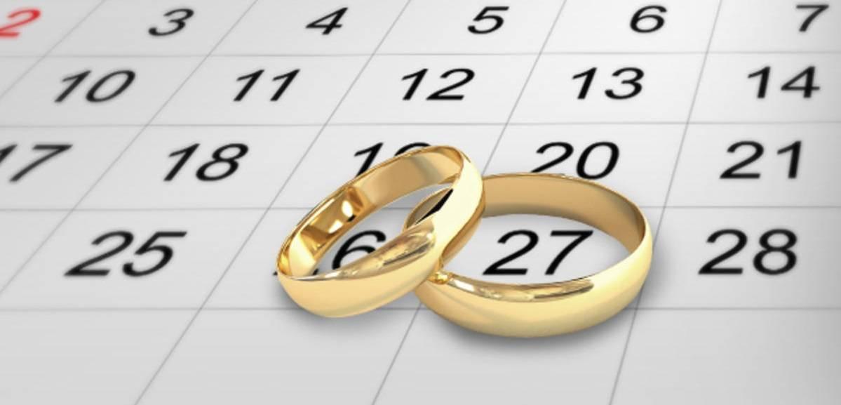 Как рассчитать и выбрать лучшую дату свадьбы с помощью нумерологии
