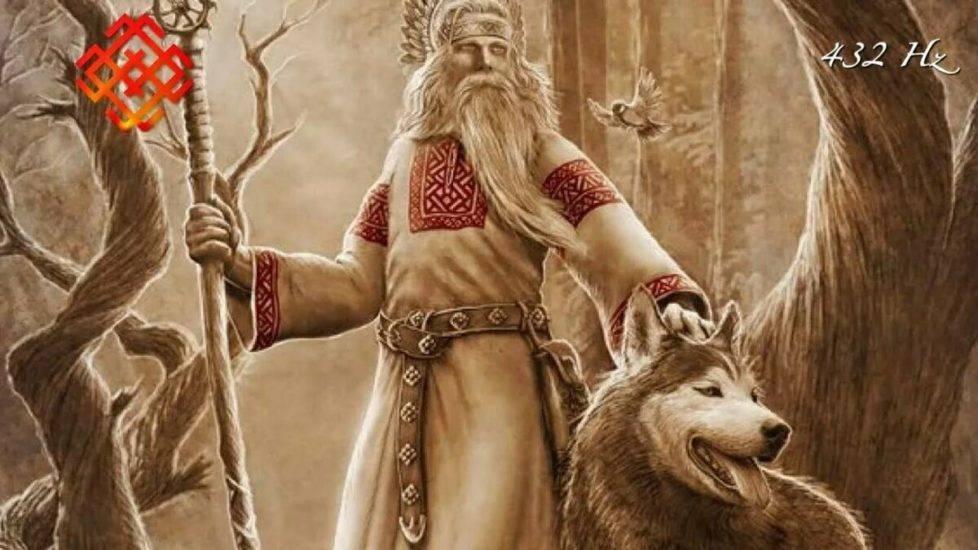 Что такое оберег медвежья лапа (печать велеса): каково значение и применение
