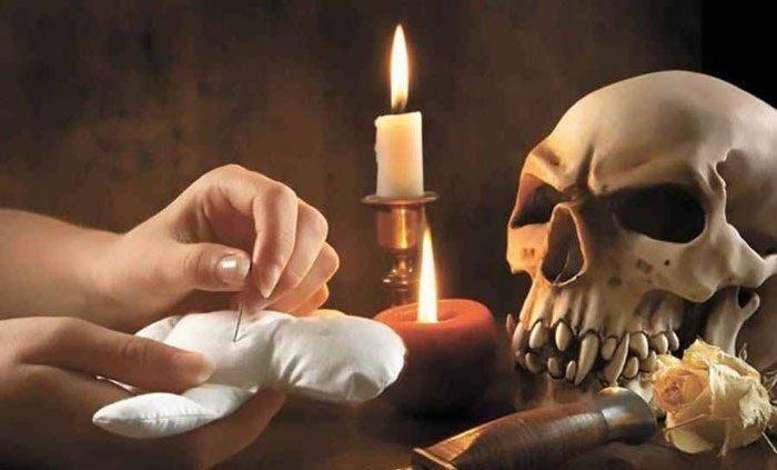 Опасности магии и побочные эффекты - метаисскра