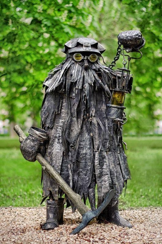Мифология и фольклор народов северной европы | bestiary.us