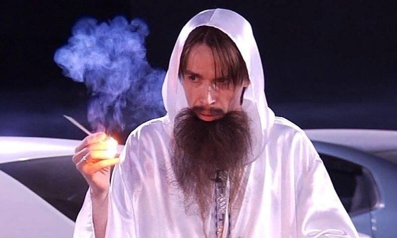 Георгий малиновский из «битвы экстрасенсов» — маг или аферист?
