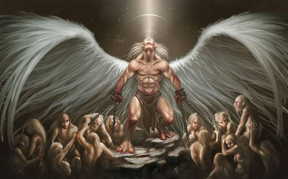 Сатана, люцифер, денница — какое имя носит падший ангел, сын зари | магия в нас и вокруг нас вики | fandom
