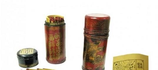 Гадание гуань инь – палочки китайских мудрецов и расшифровка значений