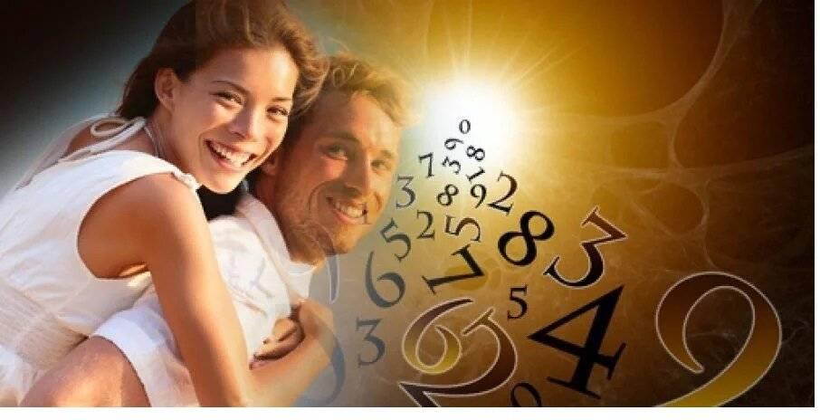 Нумерология совместимости по дате рождения и имени