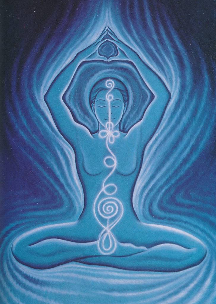 Энергия кундалини, активация и польза. признаки пробуждения энергии и активации чакр