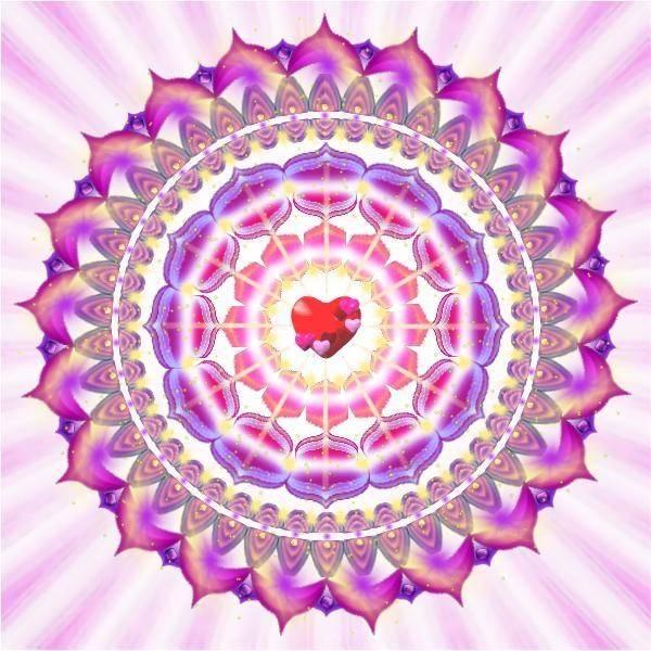 Как использовать мантры на привлечение любви