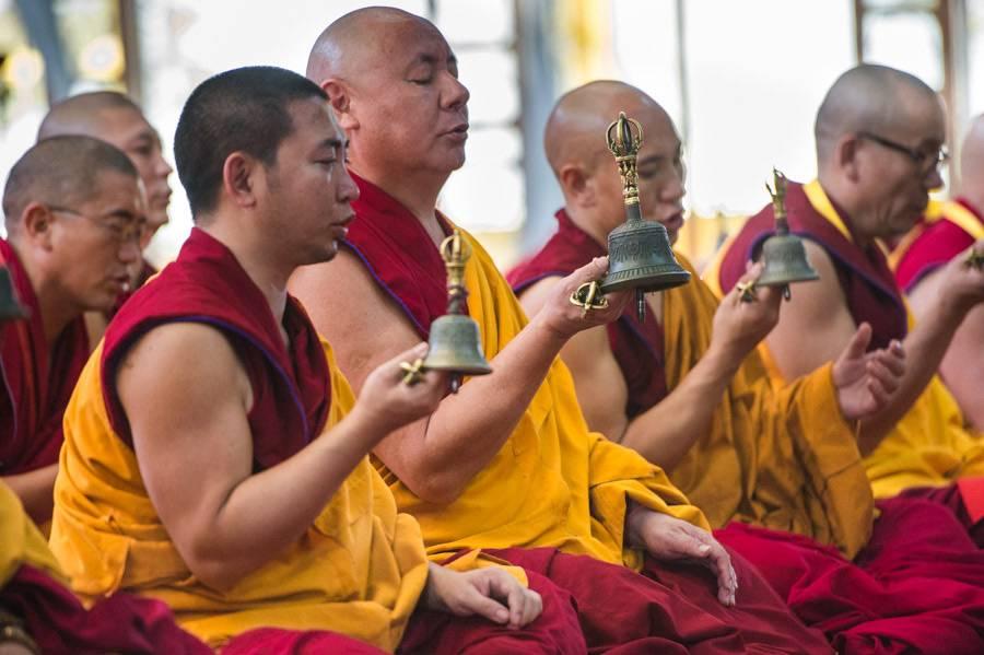 Буддийские медитации — какие они бывают?