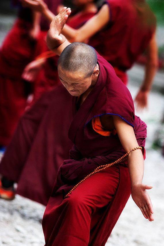Правила жизни тибетских монахов. топ 10 лайфхаков от тибетских монахов: уроки благополучия