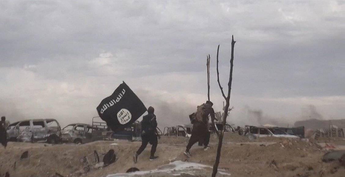 После игил. кто выиграл в конфликте на ближнем востоке и за что может начаться новая война