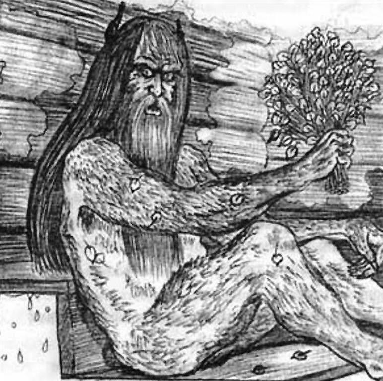 Домовой в славянской мифологии: описание, виды, появление, внешний вид, мифы   мифолог