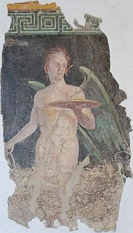 Купидон - бог желаний древнего рима, сын венеры и марса