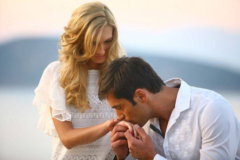 Как найти свою половинку: советы по поиску любимого человека