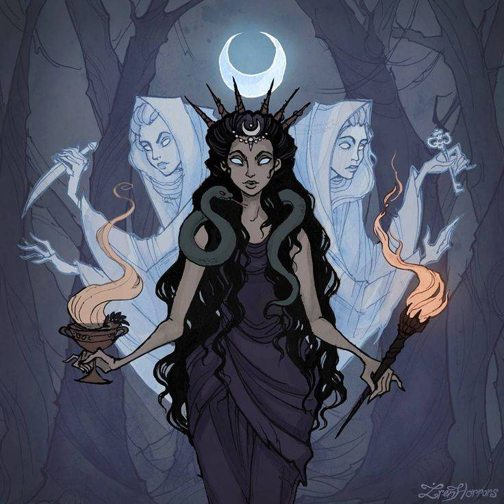 Эмпуса | mythological creations | fandom