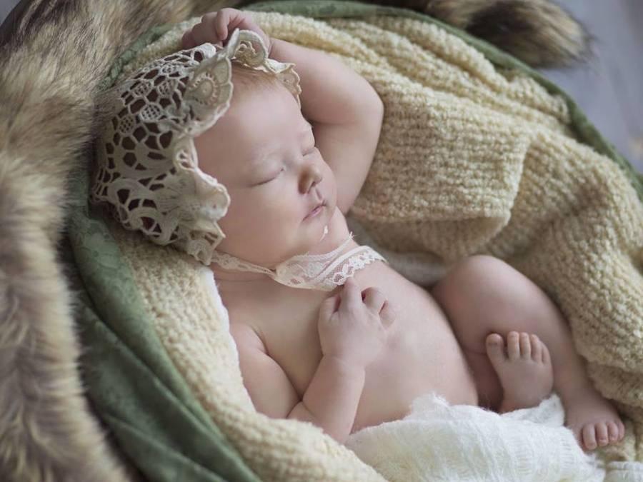 Сонник новорожденная девочка