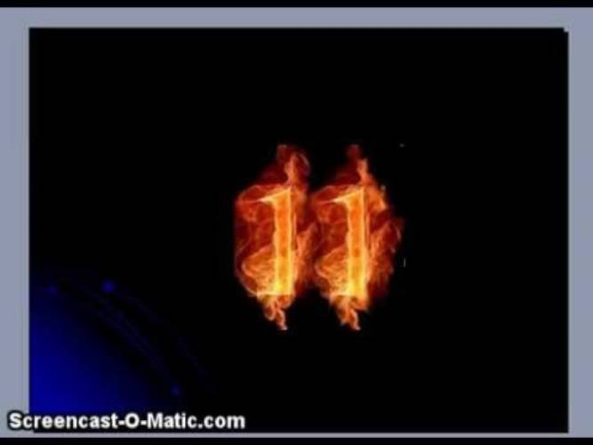 Число 11 в нумерологии: какая судьба человека ожидает