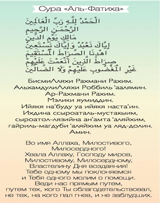 Дуа от сглаза, порчи и колдовства: самые сильные молитвы из корана для защиты детей