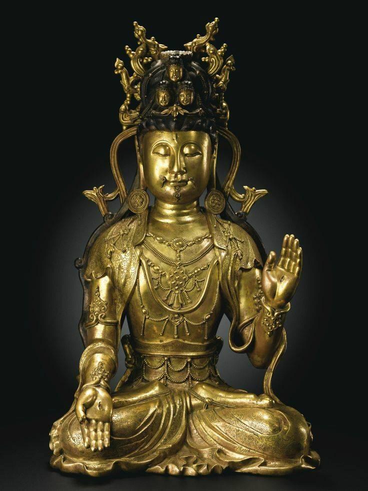 Обет бодхисаттвы. радужные небеса