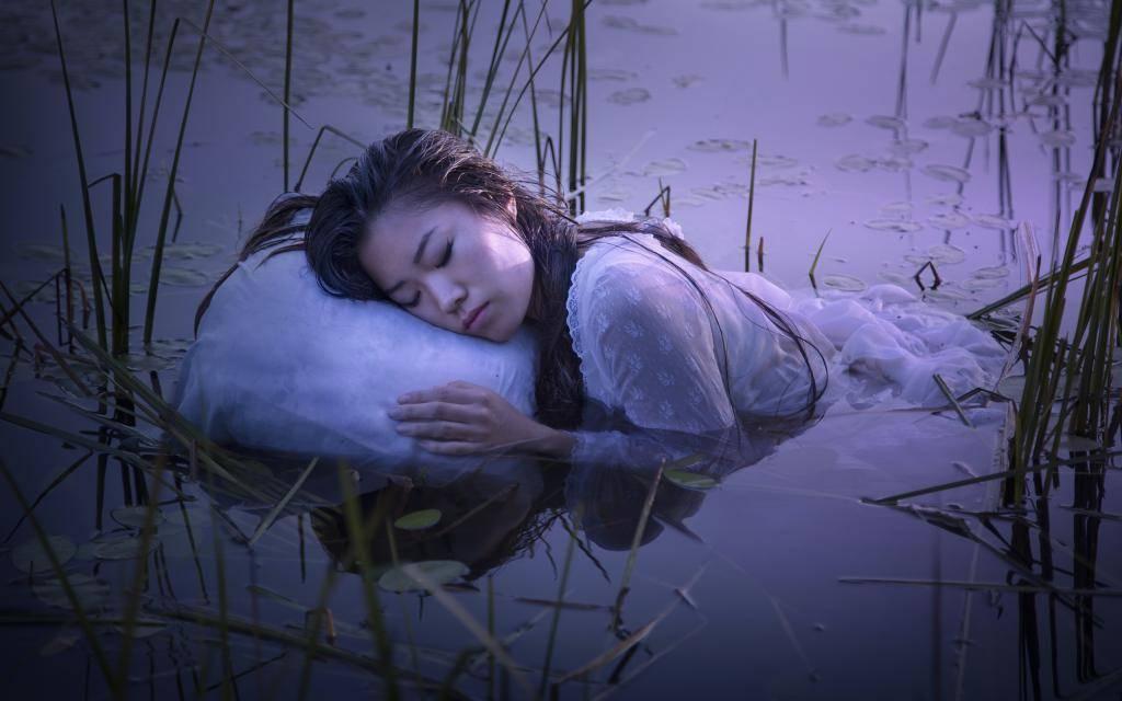 К чему снится река - автор екатерина данилова - журнал женское мнение