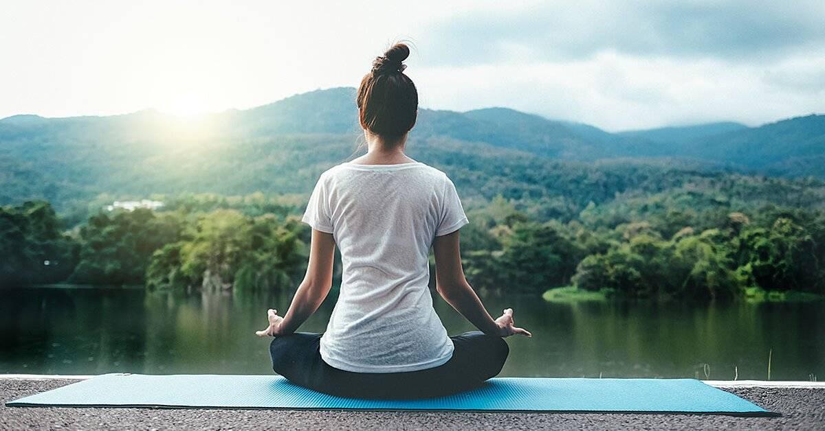 Какуспокоить ум: простые техники для медитации