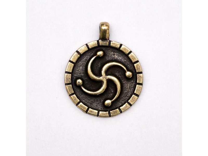 Символ рода – славянский оберег и основа мироздания