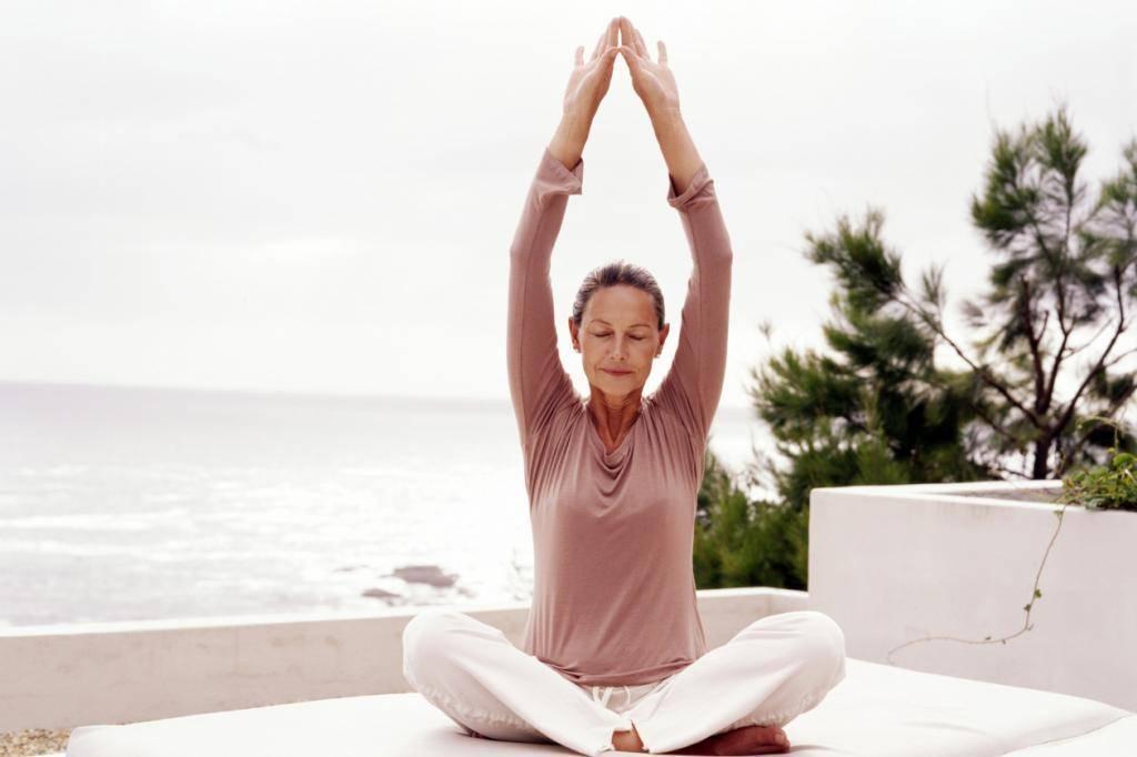 Медитация для снятие стресса