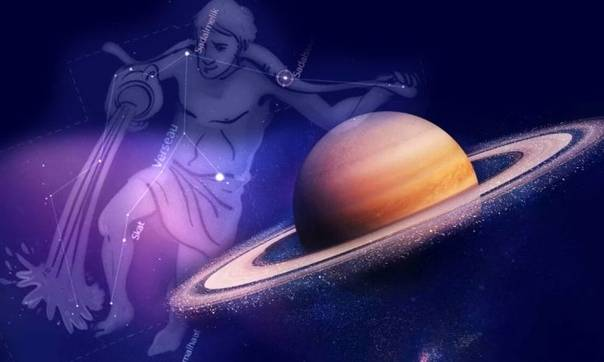 Водолей знак зодиака планета покровитель