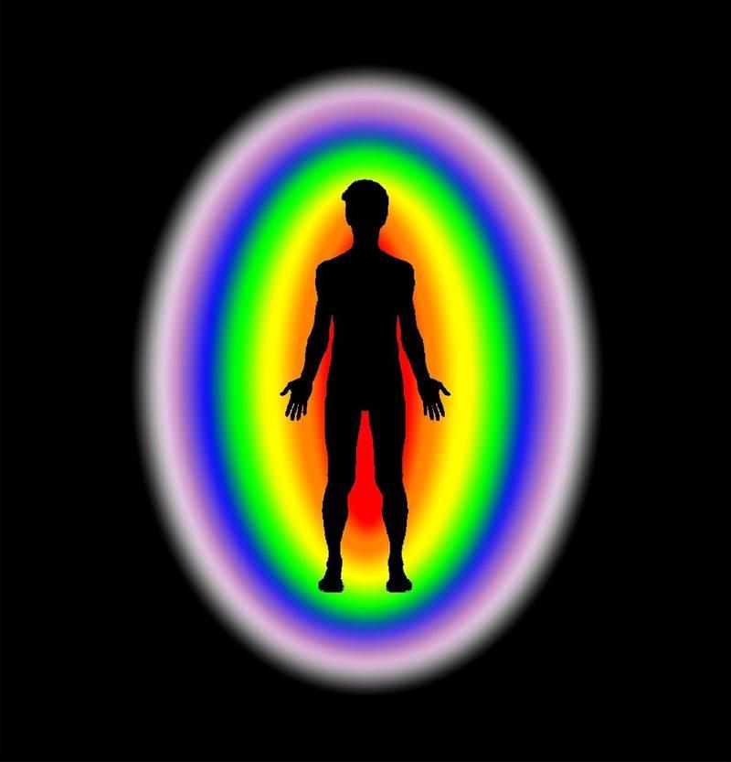 Что такое аура человека — за 10 минут: как увидеть ауру