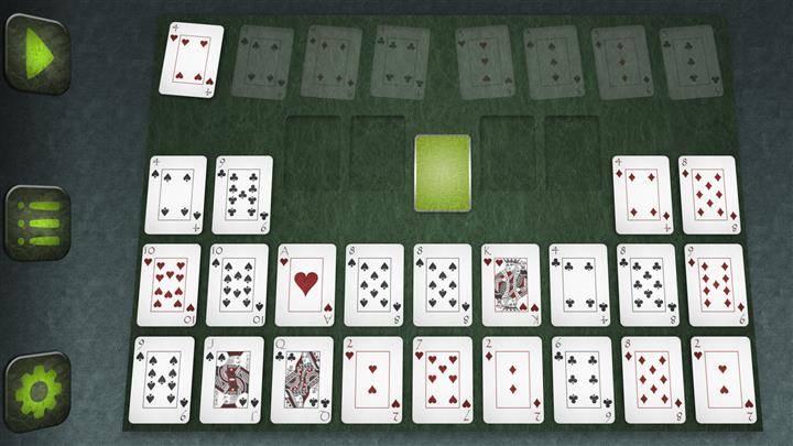 Пасьянсы - играем в карты онлайн