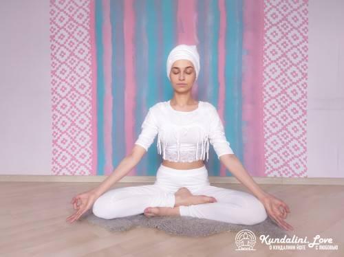 Тексты мантр кундалини йоги