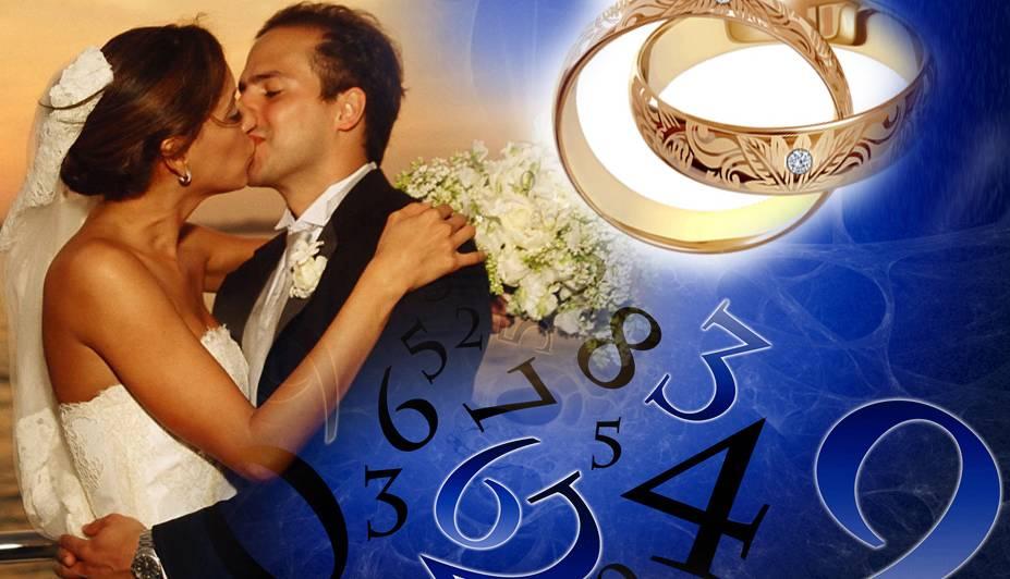 Благоприятные дни для свадьбы в 2019 по лунному и церковному календарям :: инфониак