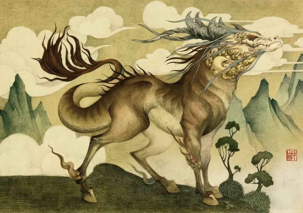 Дракон | mythological creations | fandom
